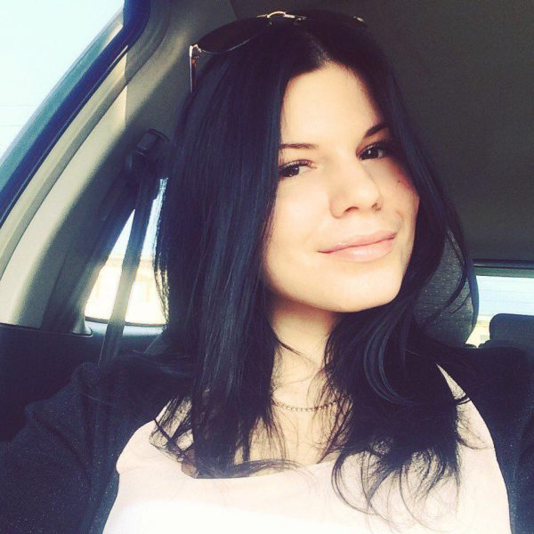 Анна Тазиева об основах