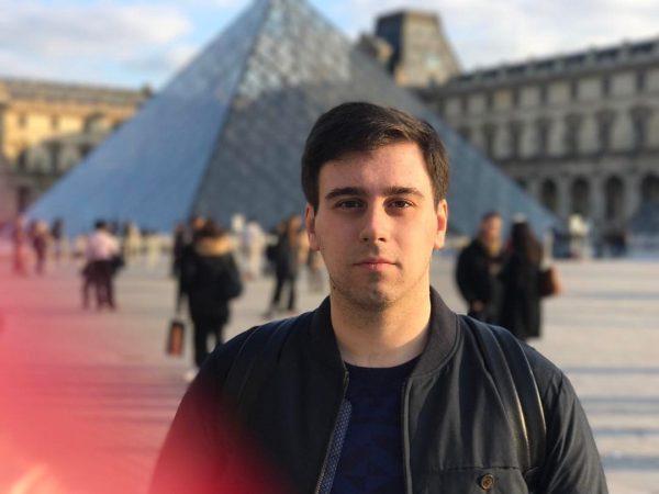 Михаил Иванников про основы